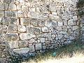 Berat - Festung 2b Mauer Antipatreia.jpg