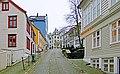 Bergen - Sydneskleiven sett nedenfra.jpg
