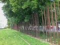 Berlin, Bernauer Straße, Grenzmauer 2014-07 (1).jpg