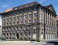 Berlin, Mitte, Mohrenstraße, Glinka-Haus 02.jpg