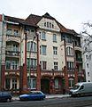 Berlin-Reinickendorf Scharnweberstraße 108 LDL 09012331.JPG