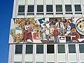 Berlin - Haus des Lehrers - Mosaik - West a.jpg