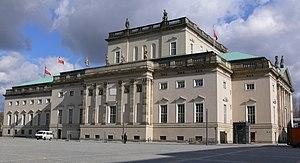 La Staatsoper