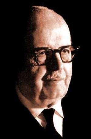 Bernardo Houssay - Bernardo Houssay