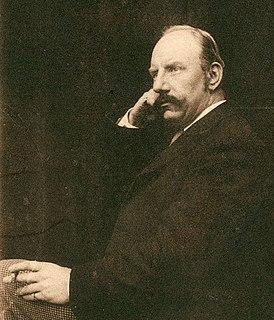 Bernard Barham Woodward