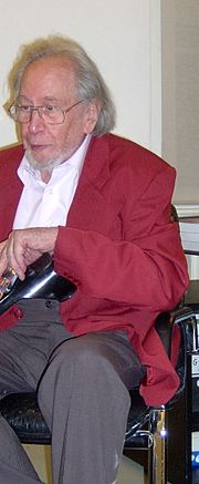 Bernhard Heisig 2008
