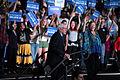 Bernie & Jane Sanders with supporters (25731726221).jpg