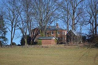 Berry Hill (Orange, Virginia)