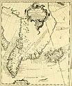 Beschryving van Ysland, Groenland en de Straat Davis. - Bevattende zo wel ene bestipte bepaling van de ligging en grote van die eilanden, als een volledige ontvouwing van hunne inwendige gesteltenis, (20179471450).jpg