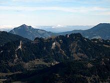 Klettersteig Besler : Besler berg u wikipedia