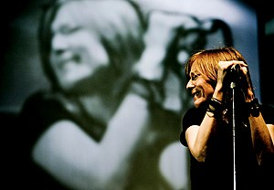 Beth Gibbons (Portishead) at Coliseu dos Recre...
