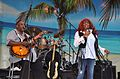 Betty Padgett and Joey Gilmore - Hollywood Bandshell (2015-06-03 22.24.39 by Carl Lender).jpg