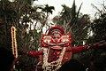 Bhagavathi Thira 5 Wayanad Kerala.jpg