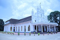 Bharananganam Syro-Malabar Catholic Church