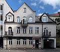 Białystok, fasada kamienicy, po 1890, Warszawska 57 - 001.jpg