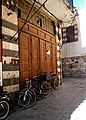 Bicycles in Damascus.jpg