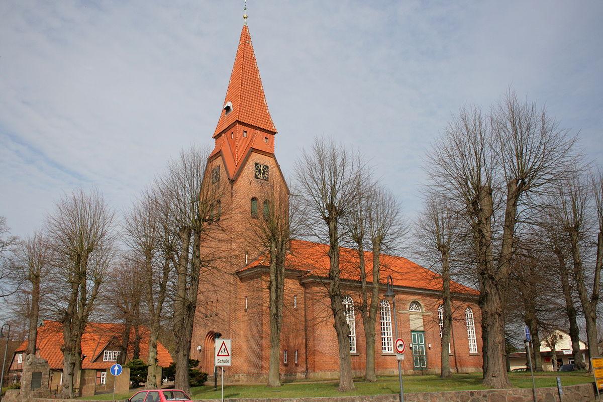 Bienbüttel