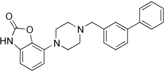 Bifeprunox - Image: Bifeprunox