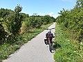 Bikeway, Former railway line Swarzewo - Krokowa (10).jpg