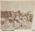 Bild från familjen von Hallwyls resa genom Egypten och Sudan, 5 november 1900 – 29 mars 1901 - Hallwylska museet - 91668.tif