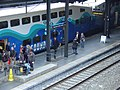 Bilevel commuter train in SoundTransit livery -a.jpg