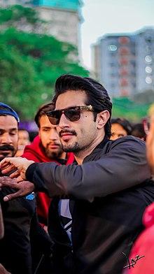 Bilal Ashraf - Wikipedia