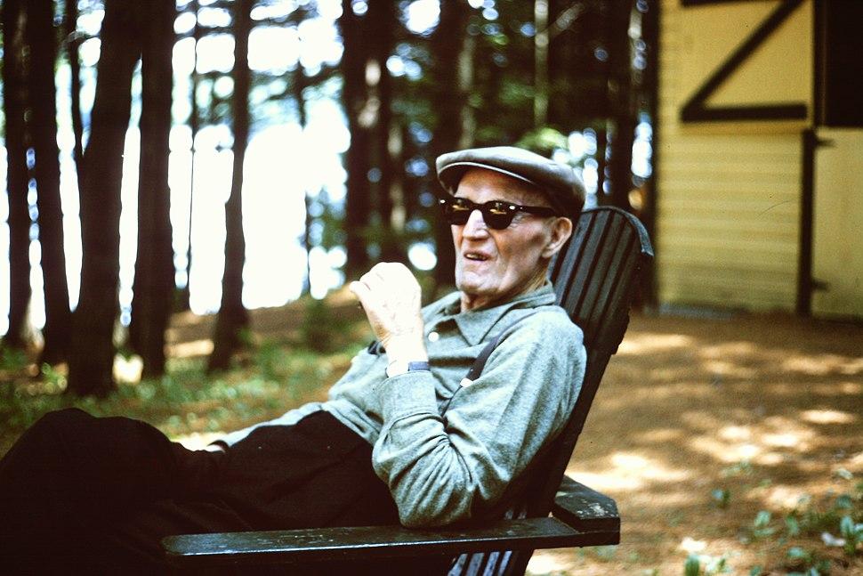 Billy Carrigan (July 1965 - Winthrop Maine)
