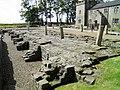 Birdoswald Roman Fort, Hadrians Wall (8751349824).jpg