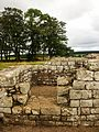 Birdoswald Roman Fort east gate.JPG