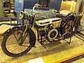 Birmingham Museum Collections Centre - Douglas 4hp Motorcycle (7275805582).jpg
