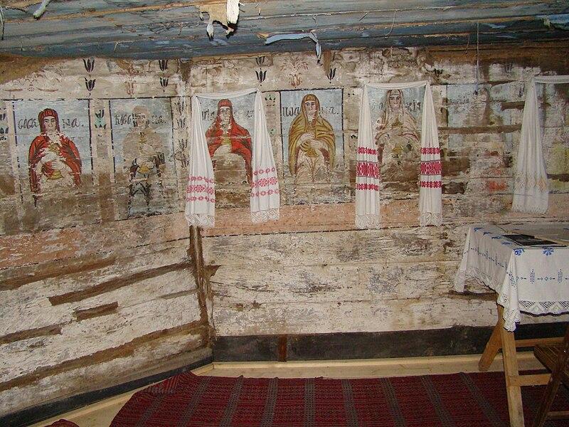 Fișier:Biserica de lemn din Drăghia (42).JPG