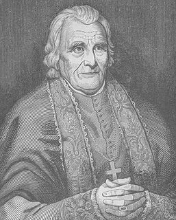 Benedict Joseph Flaget Catholic bishop