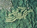 Bizan Country Club, Tokushima Tokushima Aerial photograph.2009.jpg