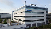 BlackBerry Limited Waterloo Campus.jpg