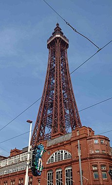 Blackpool Tower - geograph.org.uk - 774987.jpg