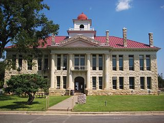 Johnson City, Texas City in Texas, United States
