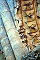 Blasimon église St Nicolas Voussures V, VI nord a.JPG