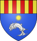 Coat of arms of Ensuès-La Redonne