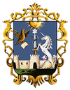 Coat of arms of Eger
