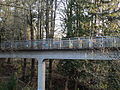 Blue Bridge, Reed College, Portland, Oregon (2013) - 1.JPG