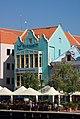 Blue Marlin, Handelskade, Willemstad (4386331965).jpg