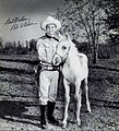 Bob Atcher Meadow Gold show early 1950s.JPG