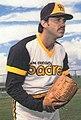 Bob Shirley - San Diego Padres - 1978.jpg