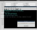 Bochs x86 Emulator 2.1.1.cvs on Linux sshot20040912.png