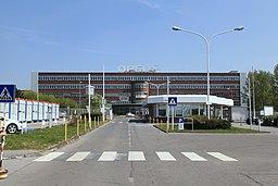 Opelring in Bochum