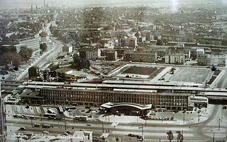 Ibis Koeln City Mebe Arena Hotel