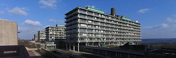 Bochum Universität01 2009-03-17.jpg