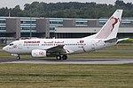 Boeing 737-6H3, Tunisair JP6282418.jpg