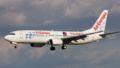 Boeing 737-85P - Air Europa -EC-HBL - LEMD - 200503051658.jpg