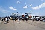 Boeing C-17 Globemaster III - USAF (39491638774).jpg